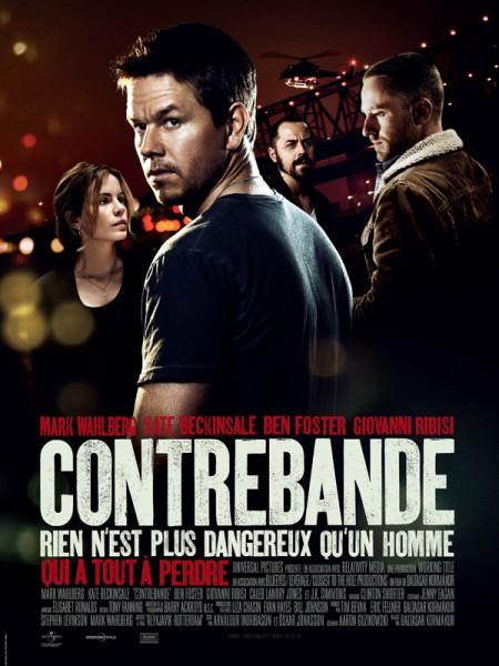 Cine974, Contrebande