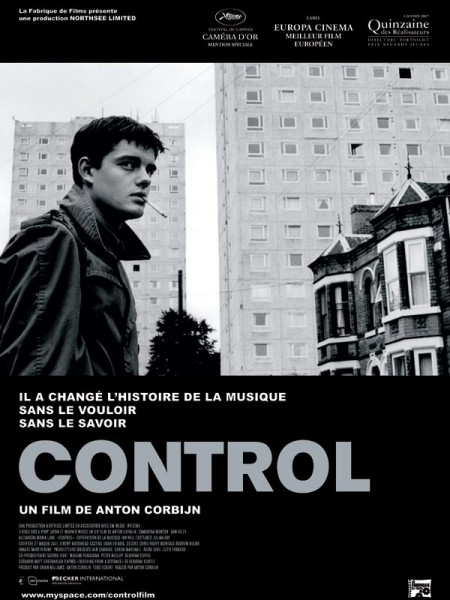Cine974, Control