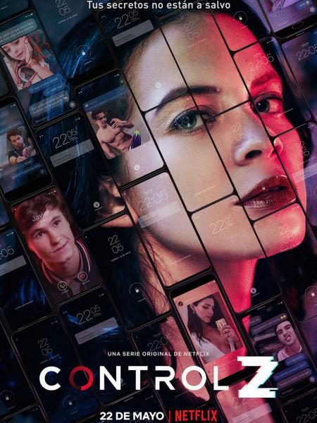 Cine974, Control Z