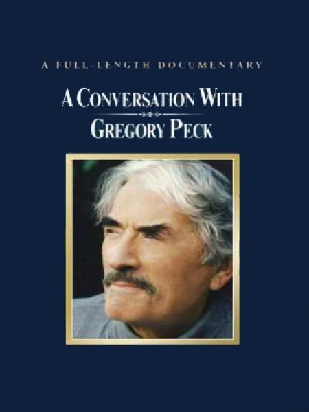 Cine974, Conversation avec Gregory Peck
