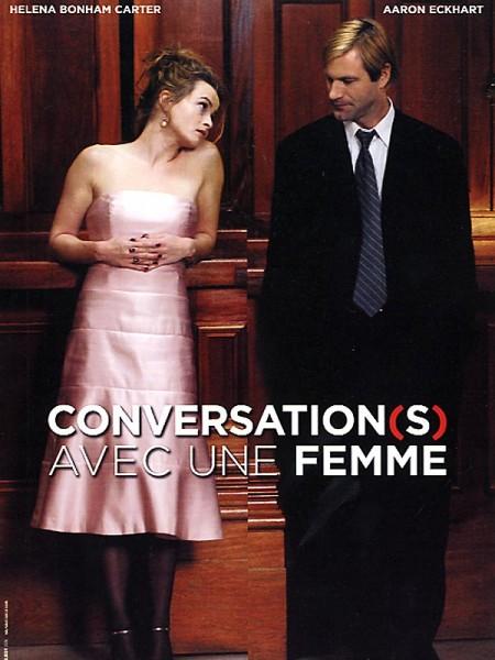 Cine974, Conversation(s) avec une femme