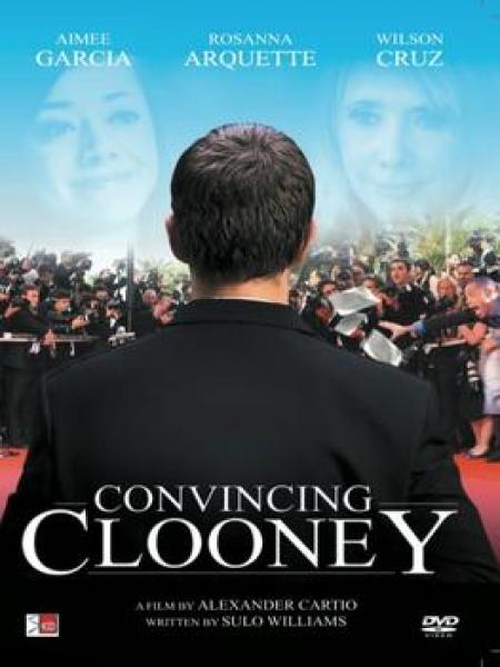 Cine974, Convincing Clooney