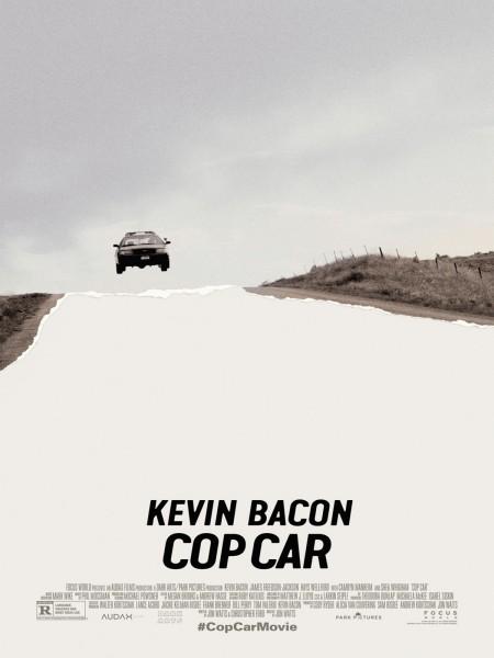 Cine974, Cop Car