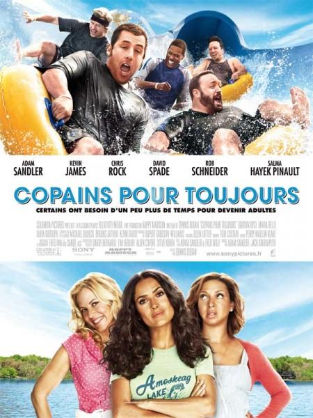 Cine974, Copains pour toujours