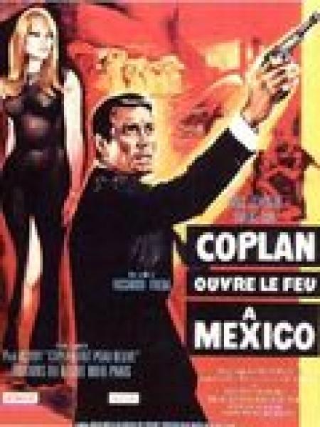 Cine974, Coplan ouvre le feu à Mexico