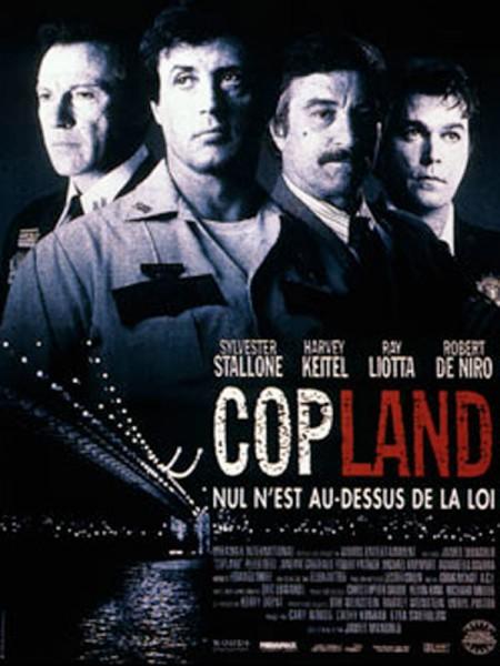 Cine974, Copland