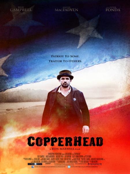 Cine974, Copperhead