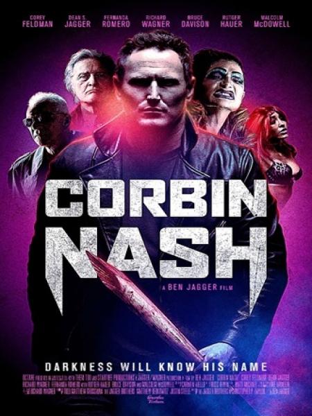 Cine974, Corbin Nash