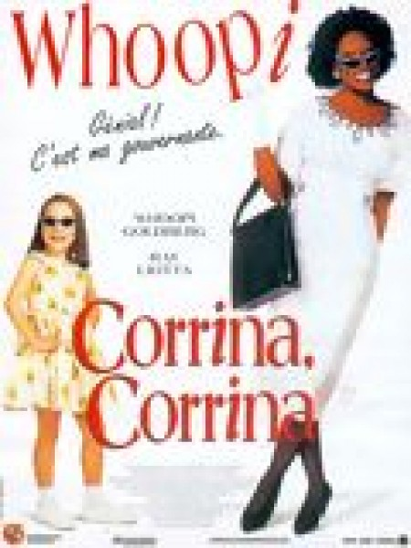 Cine974, Corrina, Corrina