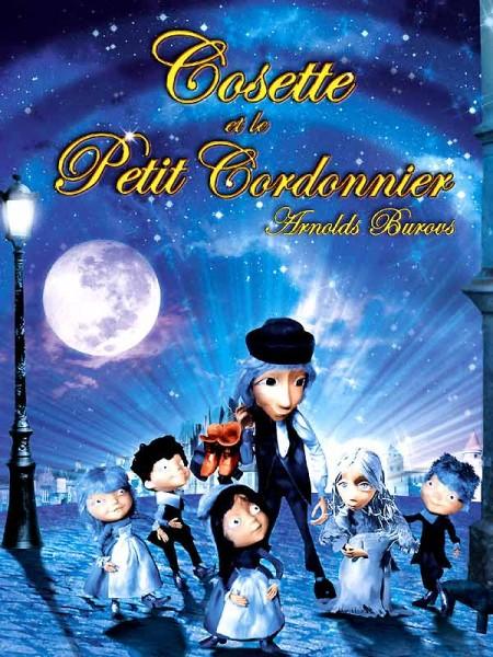 Cine974, Cosette et le petit cordonnier