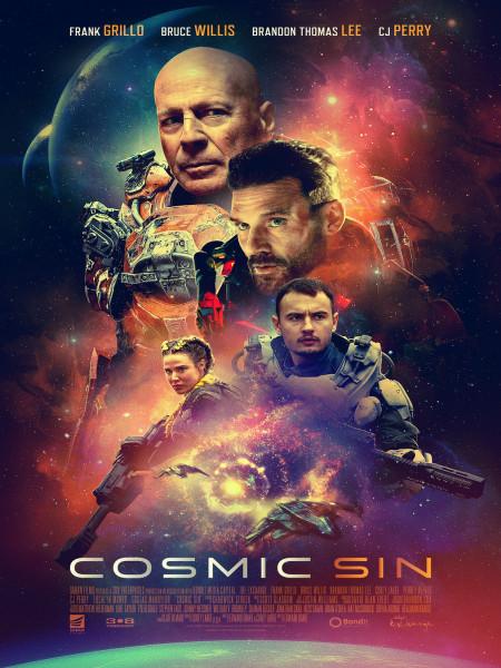 Cine974, Cosmic Sin