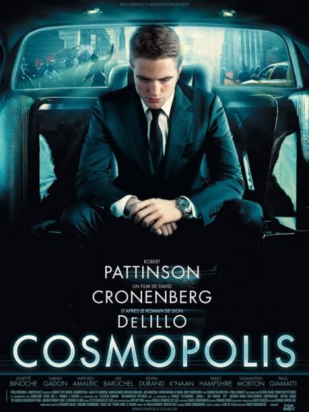 Cine974, Cosmopolis