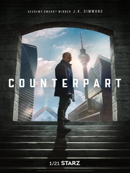 Cine974, Counterpart