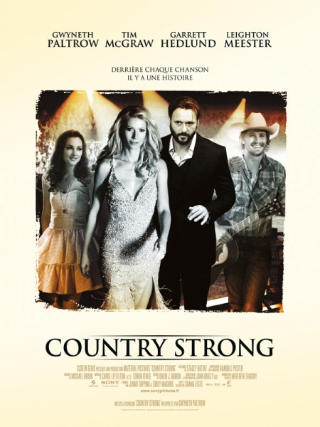 Cine974, Country Strong