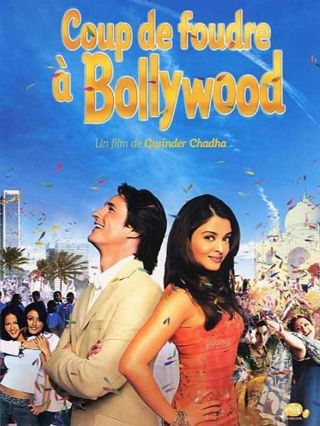 Cine974, Coup de foudre à Bollywood