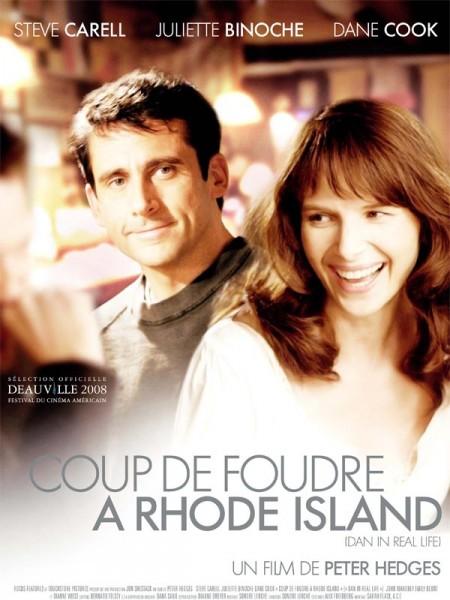 Cine974, Coup de foudre à Rhode Island