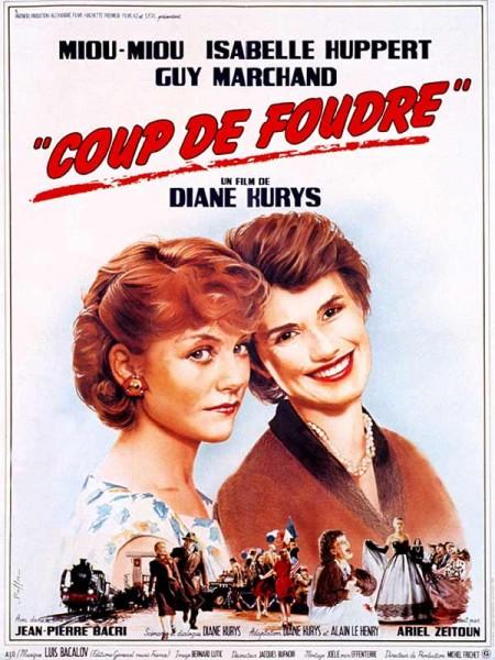 Cine974, Coup de Foudre