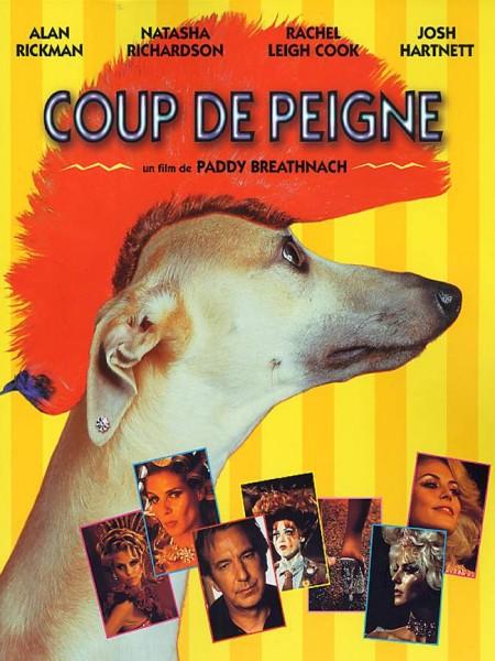 Cine974, Coup de peigne