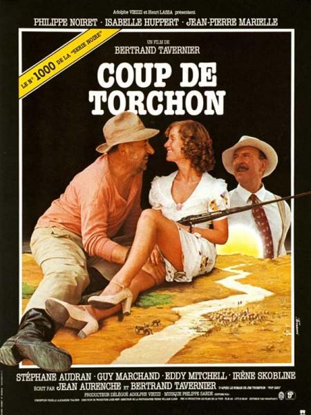 Cine974, Coup de torchon