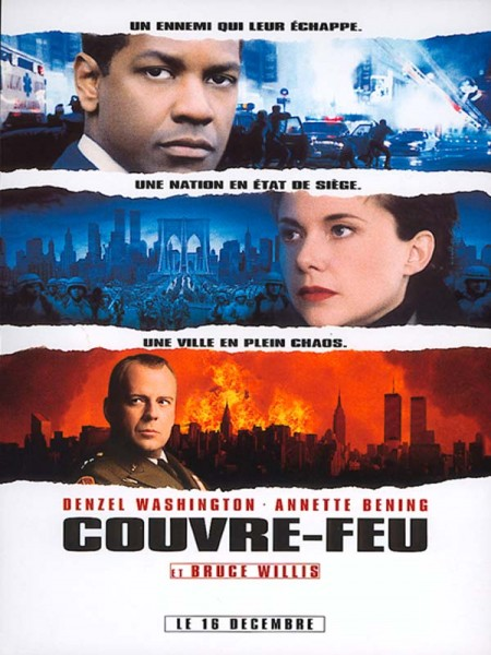 Cine974, Couvre-feu