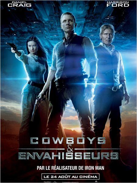Cine974, Cowboys & envahisseurs