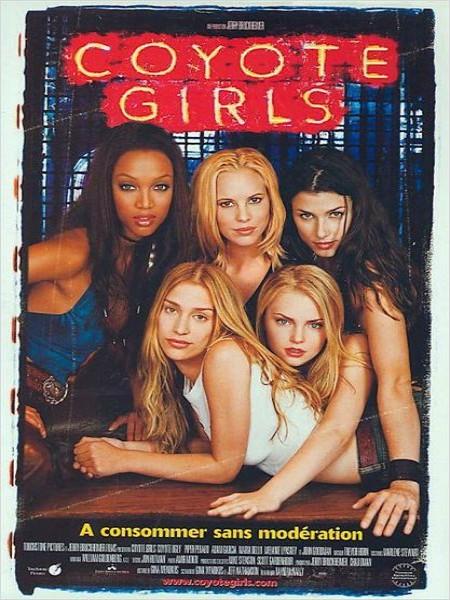 Cine974, Coyote Girls