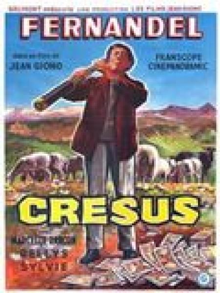 Cine974, Crésus