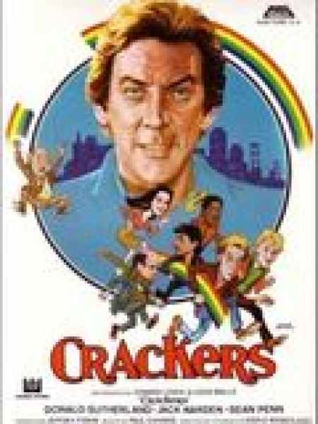 Cine974, Crackers