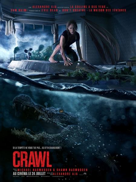 Cine974, Crawl