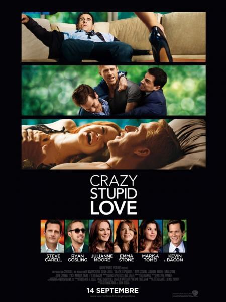 Cine974, Crazy, Stupid, Love