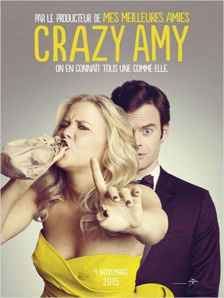 Cine974, Crazy Amy