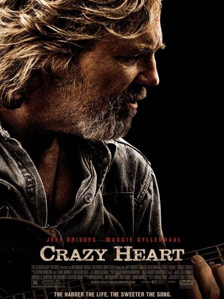Cine974, Crazy Heart