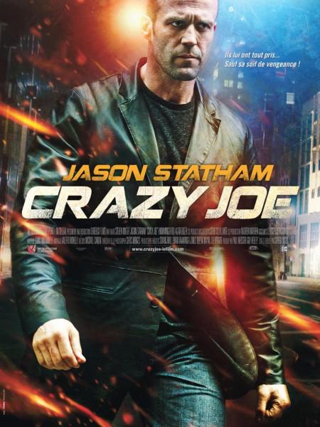 Cine974, Crazy Joe