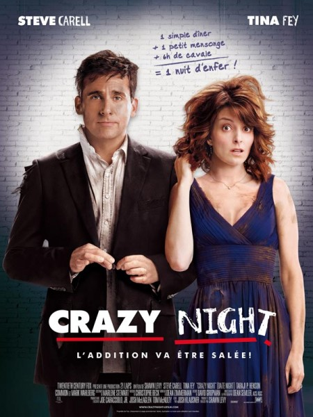 Cine974, Crazy Night
