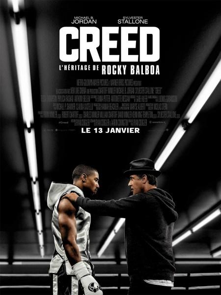 Cine974, Creed- L'Héritage de Rocky Balboa