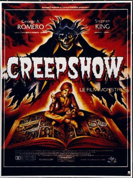 Cine974, Creepshow