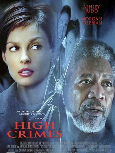 Cine974, Crimes et pouvoir