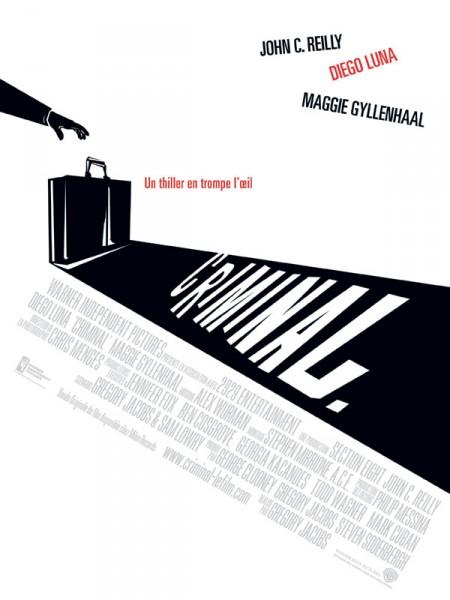 Cine974, Criminal.