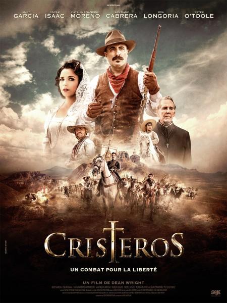 Cine974, Cristeros
