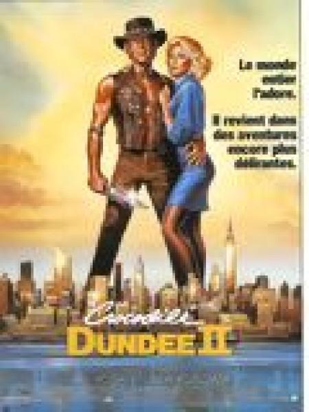 Cine974, Crocodile Dundee 2