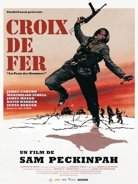 Cine974, Croix de fer