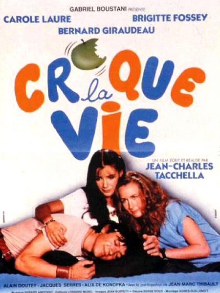 Cine974, Croque la vie