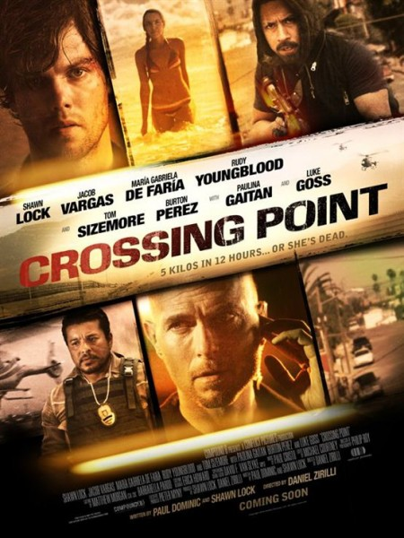 Cine974, Crossing Point