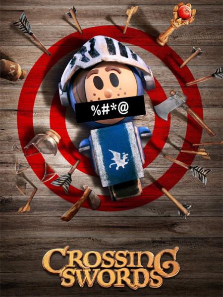 Cine974, Crossing Swords