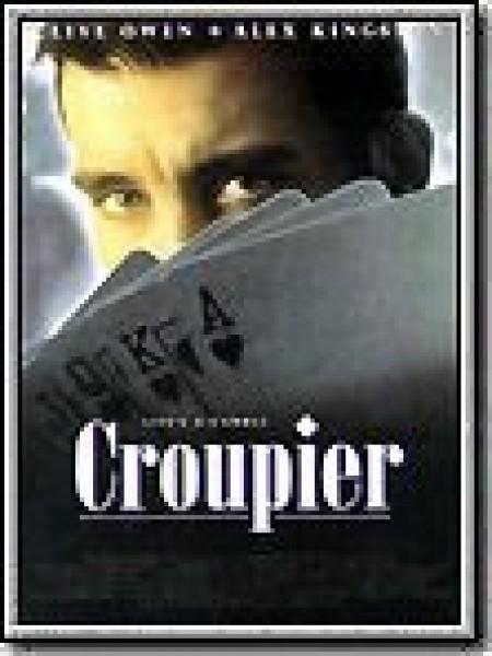Cine974, Croupier