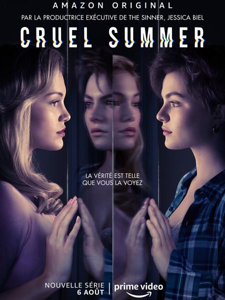 Cine974, Cruel Summer