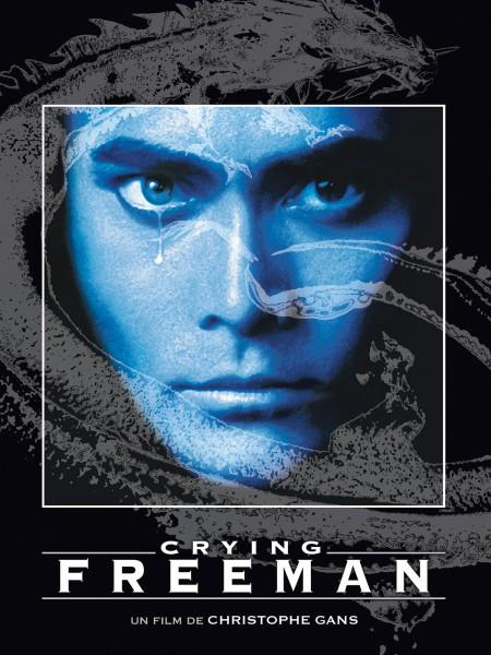 Cine974, Crying Freeman