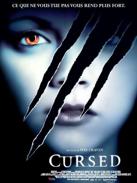 Cine974, Cursed