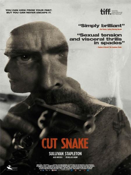 Cine974, Cut Snake
