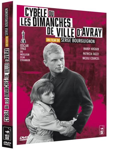 Cine974, Cybele ou Les Dimanches de ville d'Avray